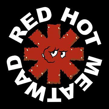 RED HOT MEATWAD by ilcalvelage