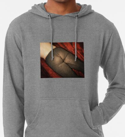 The Lady Lays Lightweight Hoodie