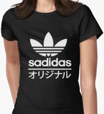 Sadidas Women's Fitted T-Shirt