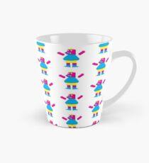 Clerinse (sharp) Tall Mug