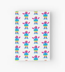 Clerinse Hardcover Journal
