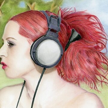 Music is life by zgallery