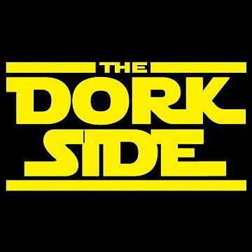 The Dork Side by Alpha-Attire
