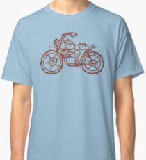 Moto Classic T-Shirt