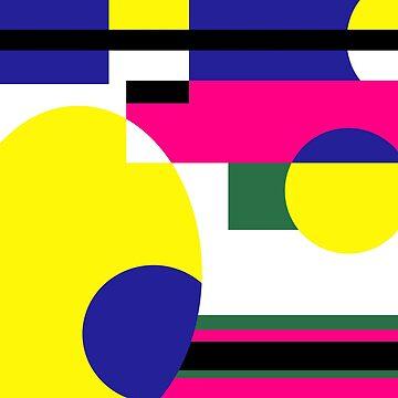 Mira Geometrica by MissARobi