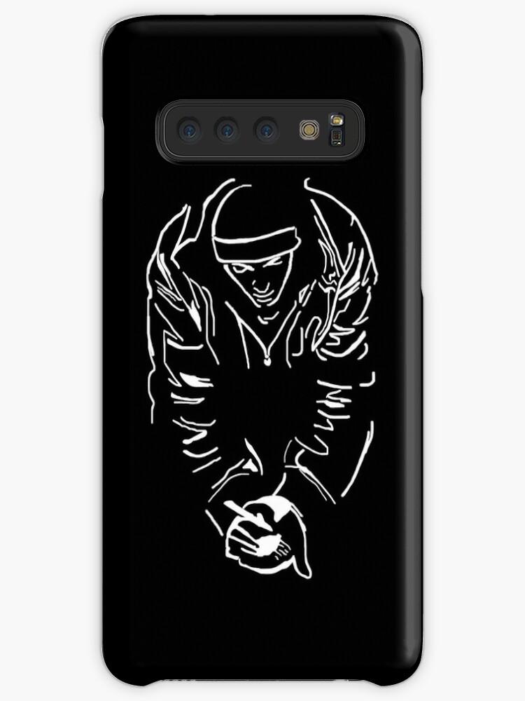 'Eminem 8 Mile Design' Case/Skin for Samsung Galaxy by ChickenGirlMo