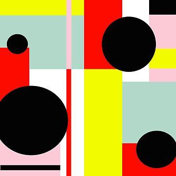 Miro Geometrico by MissARobi