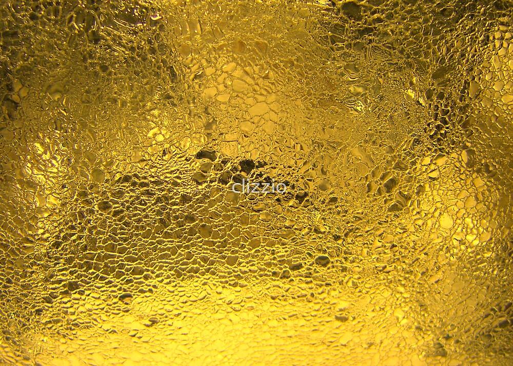 Quot Golden Texture Quot By Clizzio Redbubble