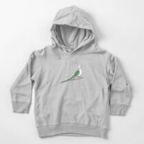 Dove Of Peace Toddler Pullover Hoodie