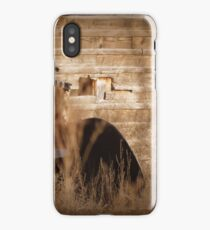 Photographers Shooting Photographers iPhone Case