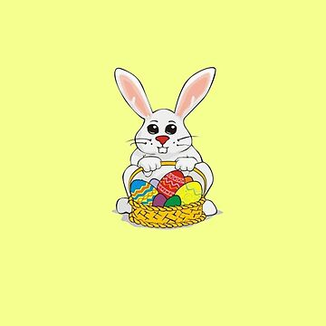 Easter Rabbit by andrea955