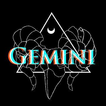 Gone Gemini by CodieGushue