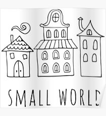 small world Poster