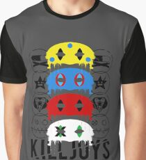 Killjoys, make some noise! Graphic T-Shirt