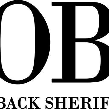 LOBO - Bring Back Sheriff Lobo!  by rockbottomau