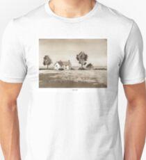 Sepia House Unisex T-Shirt