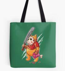 Winnie Voorhees Tote Bag