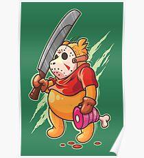 Winnie Voorhees Poster
