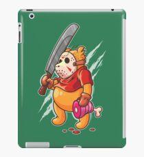 Winnie Voorhees iPad Case/Skin