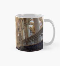 Canterbury Cathedral Interior Classic Mug