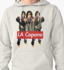 Supreme LA Pullover Hoodie