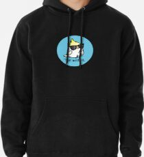 Tiel with it Pullover Hoodie