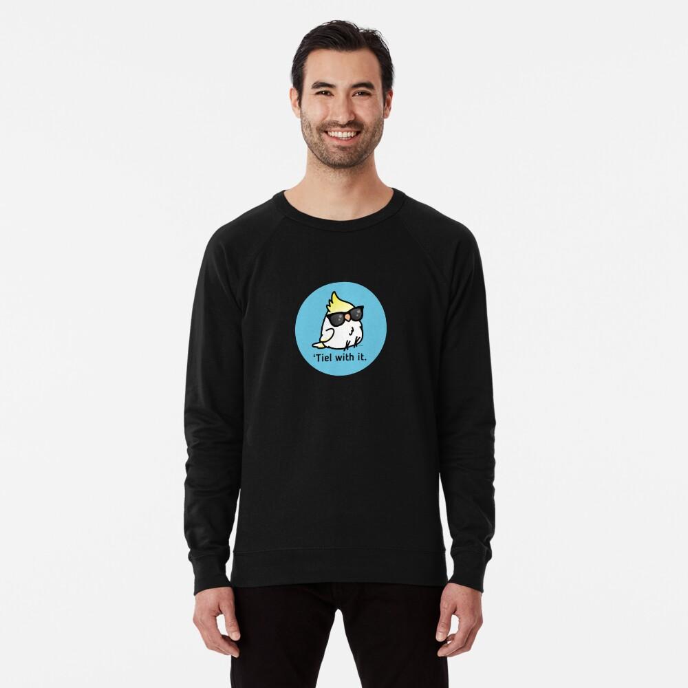 Tiel damit Leichter Pullover