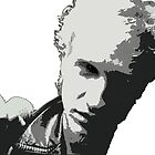 Layne Staley  by Sean's Designs