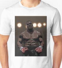 d9948ae0a Iron Mike Tyson  Camisetas para hombre