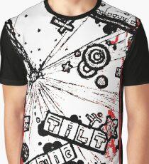 Tilt Panic! Graphic T-Shirt