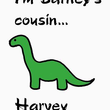 Harvey...  by branmattic