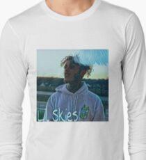 Camiseta de manga larga Lil Skies