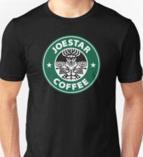 Joestar Coffee Slim Fit T-Shirt