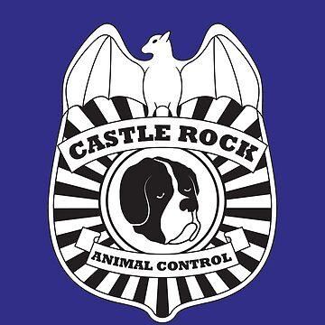 Animal Control Stephen King by joefixit2