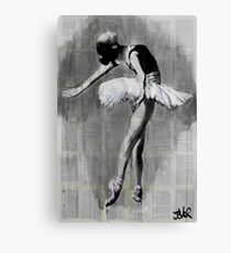 her finest moment Canvas Print