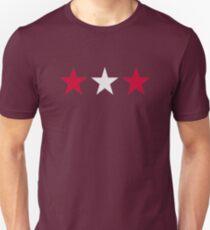 Austria flag stars T-Shirt