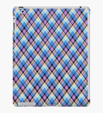 Plaid 11 iPad Case/Skin