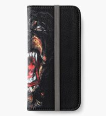 strong class iPhone Wallet/Case/Skin