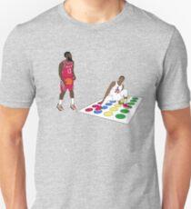 Twister Staredown 1 Unisex T-Shirt
