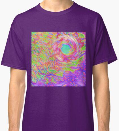 High in the air Classic T-Shirt