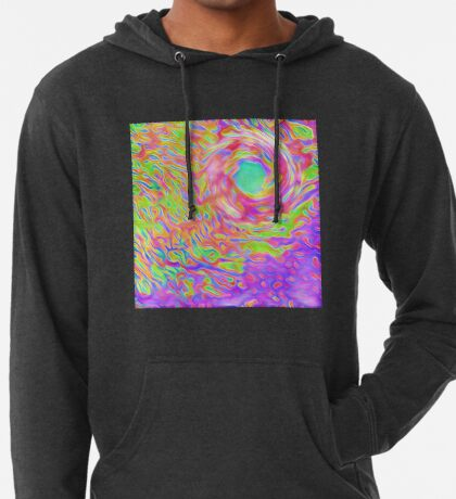 High in the air Lightweight Hoodie