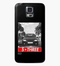 A3 S3 8L Palm Beach & quot; Case/Skin for Samsung Galaxy