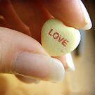 A Little Bit Of Love! by Kait  Seidel