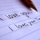 Love Notes by Kait  Seidel