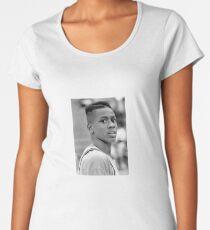 Young Allen Iverson Women's Premium T-Shirt
