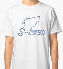 North Coast 500 - Scotland Classic T-Shirt