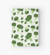 Brokkoli hasst dich auch Notizbuch