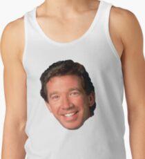 Camiseta de tirantes Tim Allen