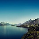 On my way to Glenorchy (Things happened to me) by josemanuelerre