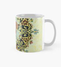 """""""The Tulip & The Bird"""" Miniatures Mug"""